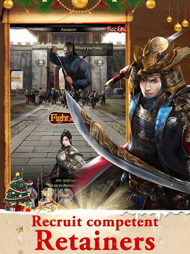 Be The King: Palace Game  captures d'u00e9cran 9