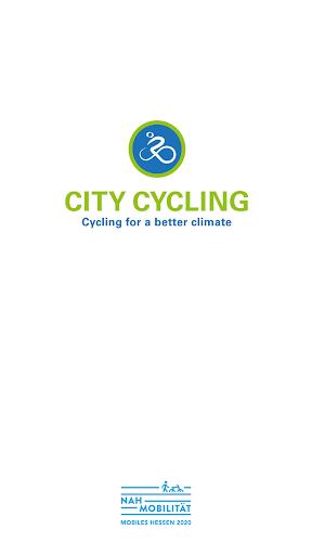 CITY CYCLING screenshot 1