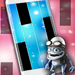 CRAZY FROG Piano Icon