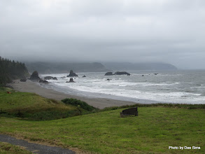 Photo: (Year 2) Day 355 - The Wonderful Coastline on the Oregon Trail