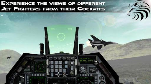 無料动作Appの戦闘機はチェイス3Dの空中戦|記事Game