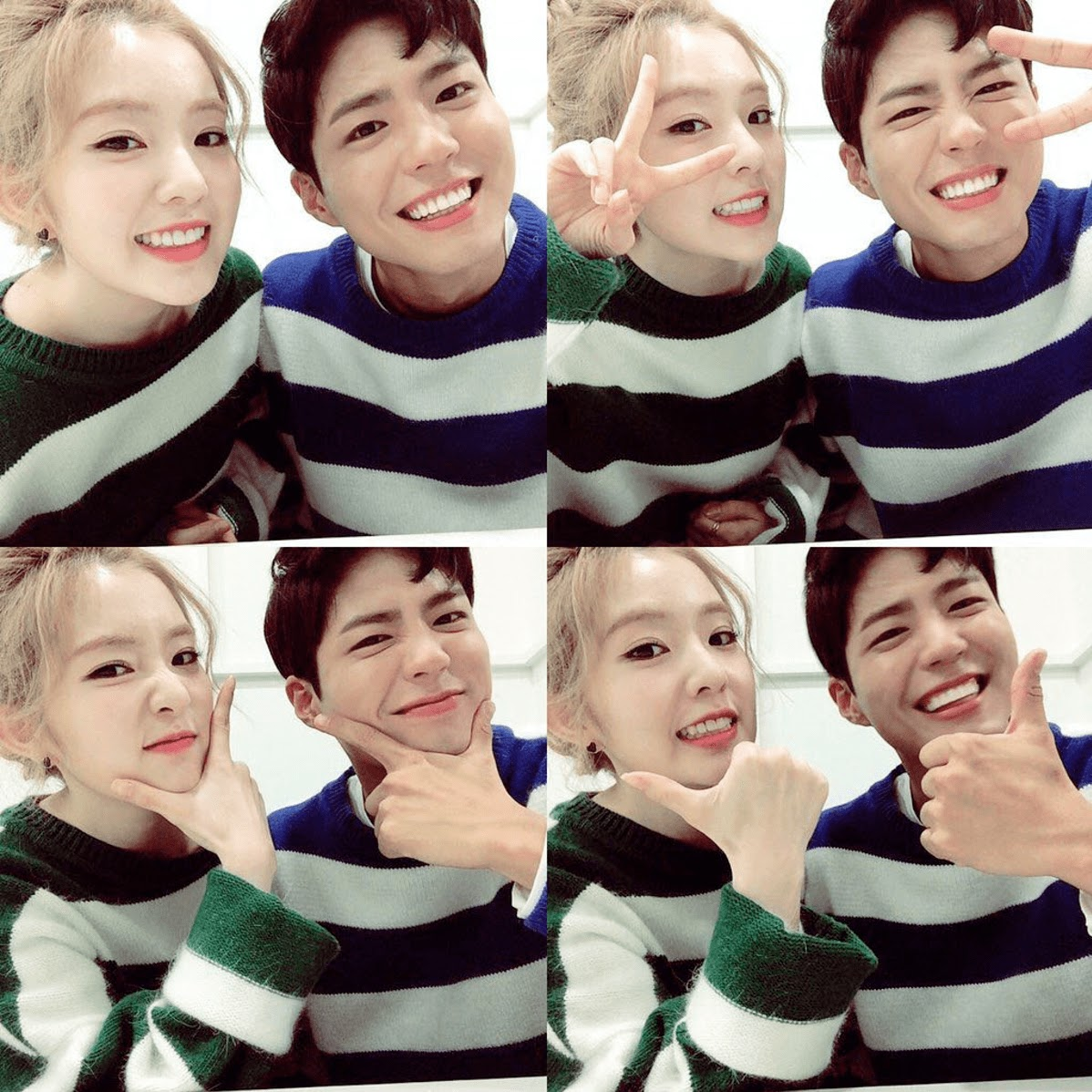 bo gum and irene dating simulator