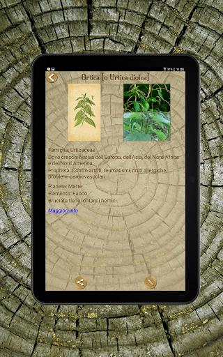 玩免費書籍APP|下載Wicca Erbario app不用錢|硬是要APP