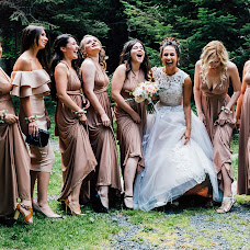 Wedding photographer Svetlana Iva (SvetlanaIva). Photo of 14.10.2018