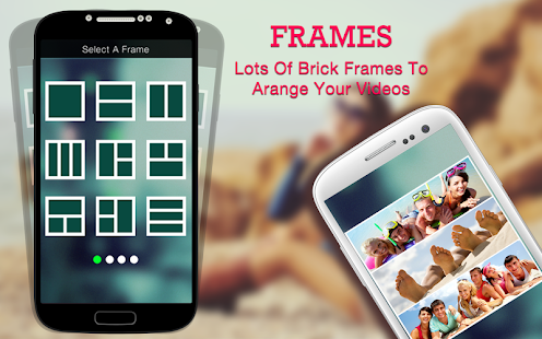 Video Collage : Photo Video Collage Maker + Music - Apps on Google Play