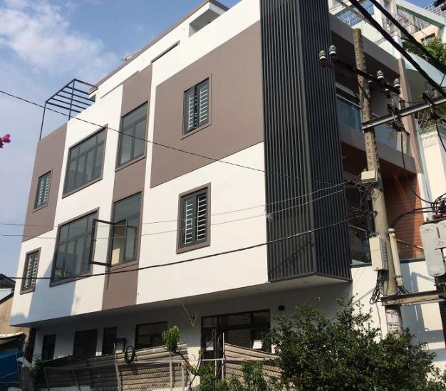 Ngôi nhà cần được tính toán giá xây dựng hợp lý