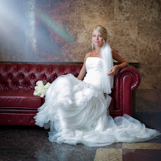 Wedding photographer Natalya Kornienko (NatashaKorni). Photo of 23.10.2015