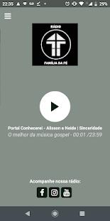 Download Rádio Família da Fé For PC Windows and Mac apk screenshot 3