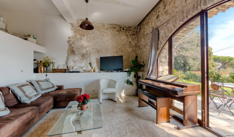 Villa avec jardin Antibes