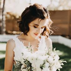 Wedding photographer Karina Ostapenko (karinaostapenko). Photo of 25.01.2019