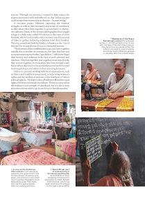 Marie Claire UK- screenshot thumbnail
