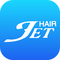 JET HAIRの公式アプリ icon