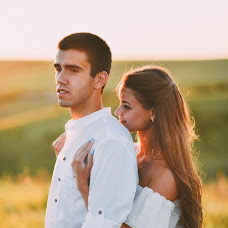Wedding photographer Denis Khuseyn (legvinl). Photo of 25.07.2018