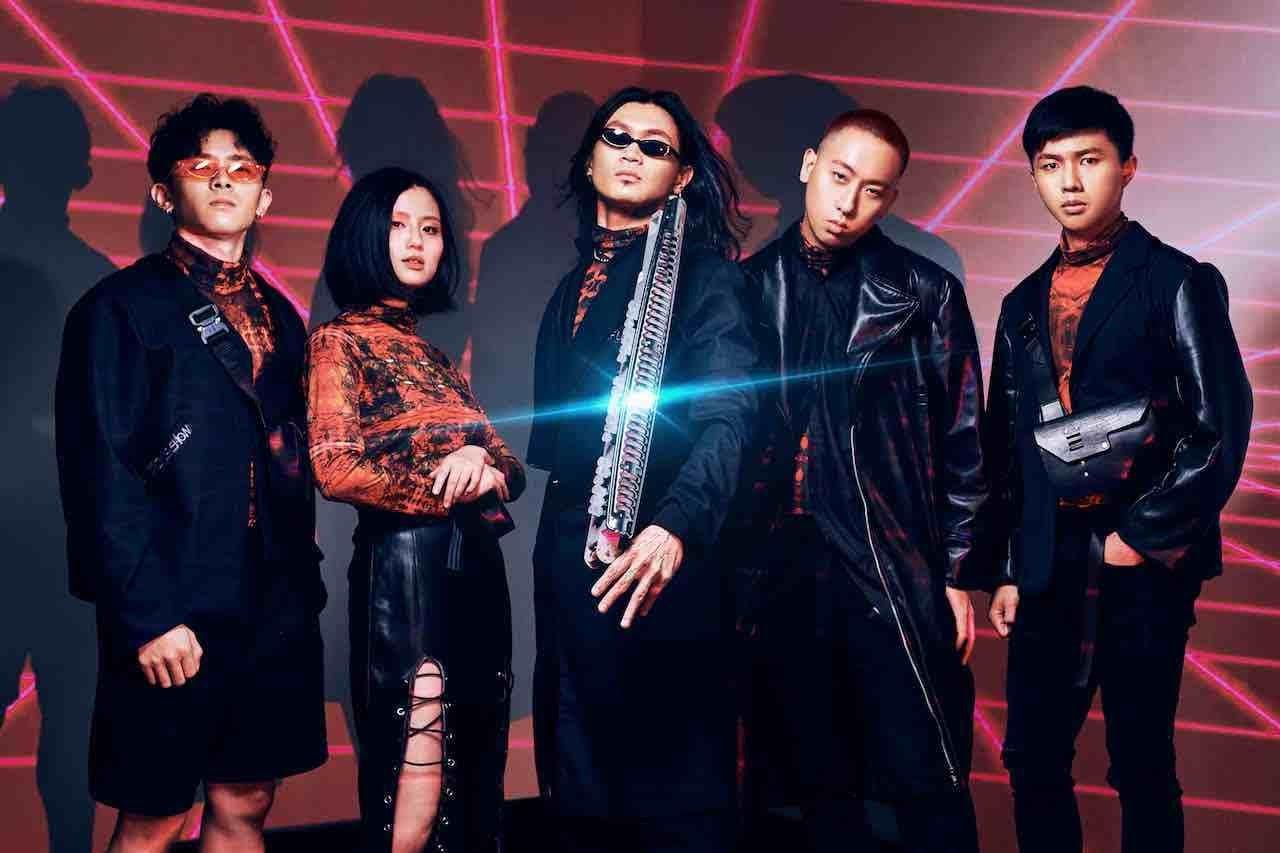 [迷迷演唱會] 金音獎官方音樂節「2019亞洲音樂大賞」 美秀集團、老王樂隊、 夜貓組、Yogee New Waves參演確認!