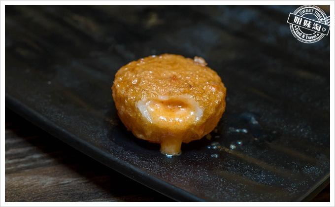 井兵衛壽喜燒龍蝦沙拉