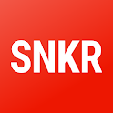 SNKRADDICTED – Sneaker App icon