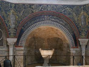Photo: Mausoleum of Galla Placida