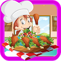 Buffaloes Wings Maker icon