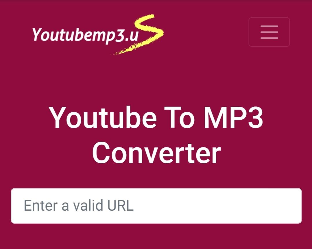 YouTubemp3.us- youtube to mp3