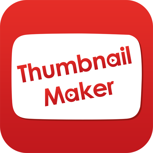 Thumbnail Maker for YouTube Videos Icon