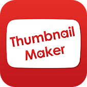 Thumbnail Maker for YouTube Videos