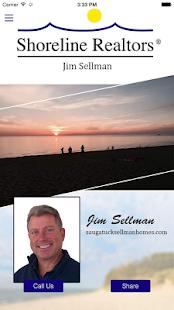Jim Sellman - náhled