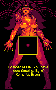 GirlJail- screenshot thumbnail