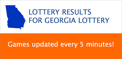 GA Lottery Results - Apps on Google Play