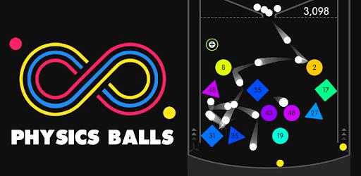 Physics Balls for PC