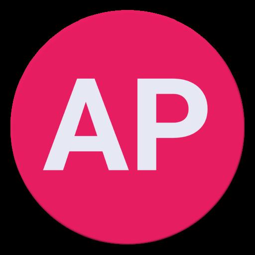 AndroPorts: GIMP