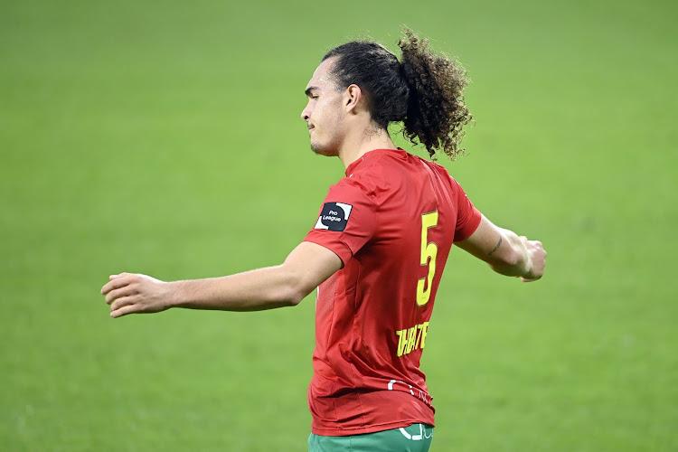 Ostende récupère trois joueurs pour affronter le Standard