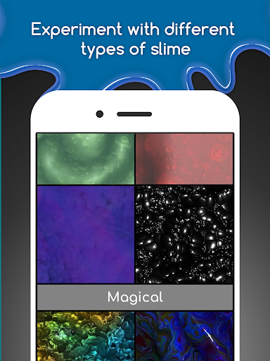 Super Slime Simulator - Satisfying Slime App for PC