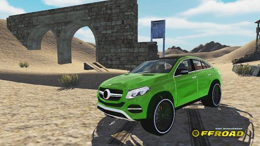 Offroad Car Simulator 3 2.0.1 de.gamequotes.net 3