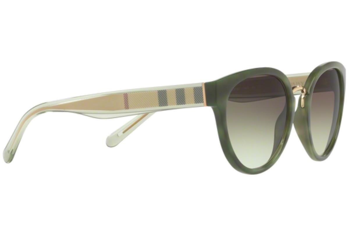 6206ac53428 Buy Burberry BE4249 C53 3659E1 Sunglasses