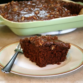 Grandmas Chocolate Cake