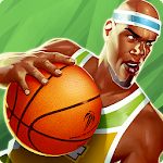 Rival Stars Basketball Icon