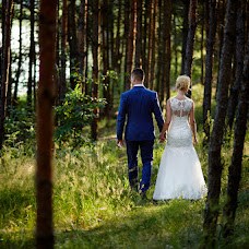Wedding photographer Kamil Kraciuk (kamilkraciuk). Photo of 10.08.2016