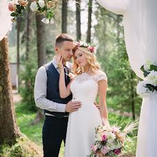 Wedding photographer Vitaliy Antonov (Vitaly). Photo of 06.11.2016