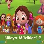 Niloya Çizgi Film Müzikleri Icon