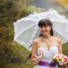 Wedding photographer Viktoria Bauer (tandem). Photo of 19.01.2015