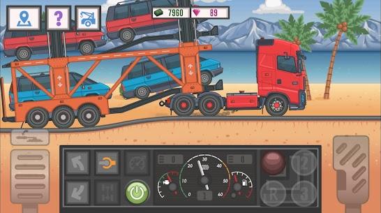 Best Trucker 2 MOD (Unlimited Currency) 5