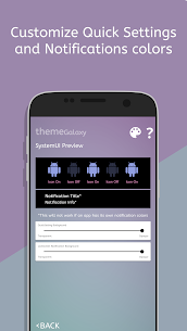 Theme Galaxy – Theme Maker for Samsung Galaxy Apk 6