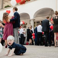 Wedding photographer Mariya Babinceva (Babintseva). Photo of 10.10.2018