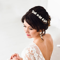 Wedding photographer Denis Konstantinov (380960170930). Photo of 25.03.2018