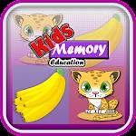 Kids Memory Education icon