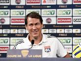 Lyon s'active pour le remplaçant de Moussa Dembélé