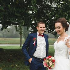 Wedding photographer Denis Konstantinov (380960170930). Photo of 25.10.2017
