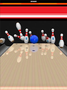Strike! Ten Pin Bowling 10