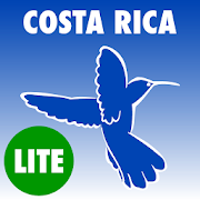 App Icon for BirdSounds Costa Rica Lite App in Czech Republic Google Play Store