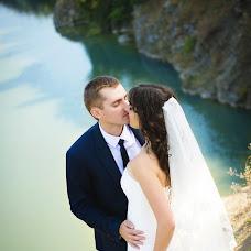 Wedding photographer Andrey Shostak (Gerts). Photo of 15.11.2015